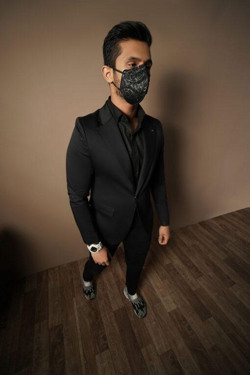 Sxeriff   Top Sustainable fashion Brand in IndiaBLAZER 9999 PANT 4999 SHIRT 4999 FULL SET 19999 scaled