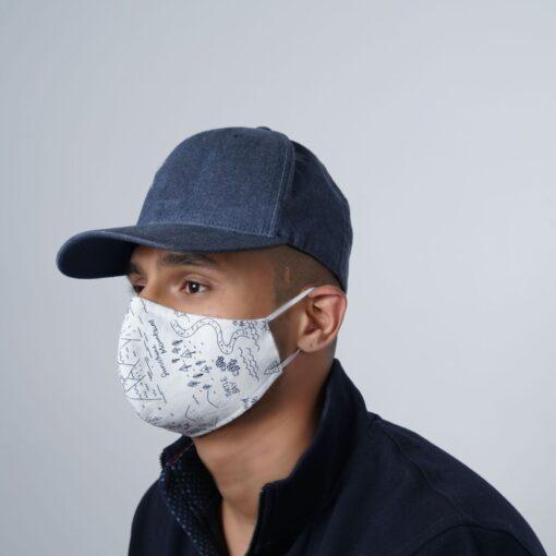 Sxeriff | Top Sustainable fashion Brand in IndiaVIS09503