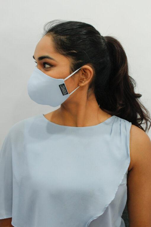 Sxeriff | Top Sustainable fashion Brand in IndiaBest Designer Mask in bangalore 10 scaled