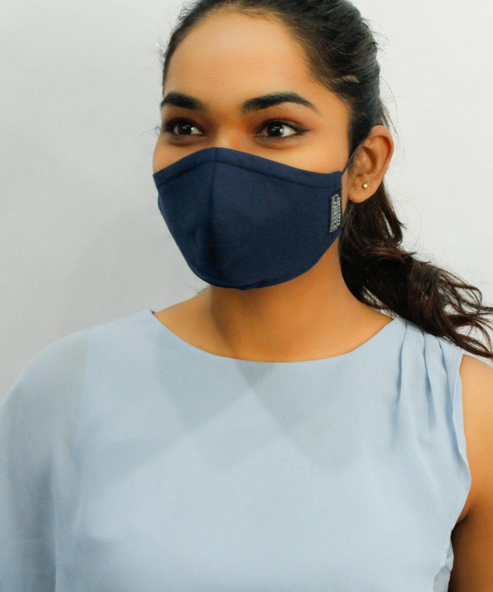Sxeriff | Top Sustainable fashion Brand in IndiaBest Designer Mask in bangalore 16 scaled