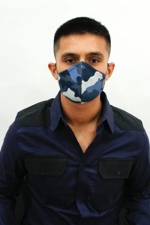 Sxeriff | Top Sustainable fashion Brand in IndiaBest Designer Mask in bangalore 24 scaled