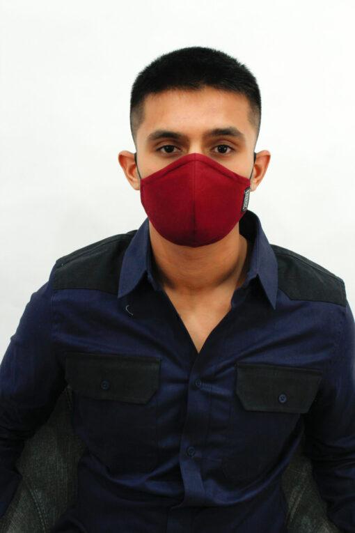 Sxeriff | Top Sustainable fashion Brand in IndiaBest Designer Mask in bangalore 26 scaled