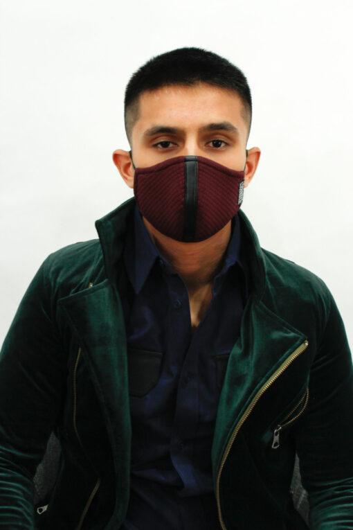 Sxeriff | Top Sustainable fashion Brand in IndiaBest Designer Mask in bangalore 28 scaled