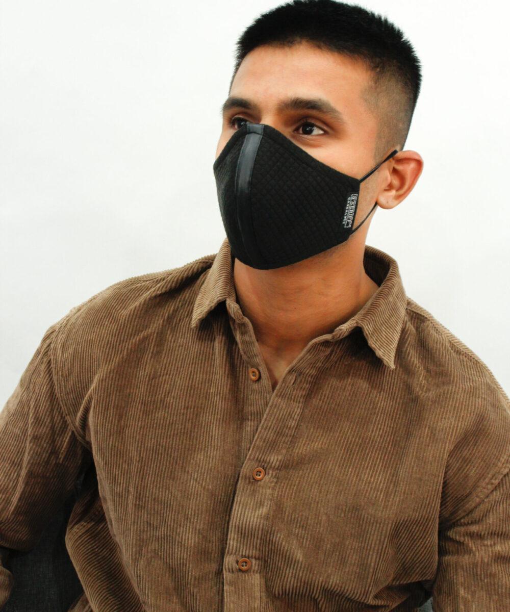 Sxeriff   Top Sustainable fashion Brand in IndiaBest Designer Mask in bangalore 30 scaled