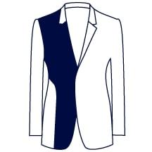 Sxeriff | Top Sustainable fashion Brand in IndiaJacket CanvasType FullCanvas