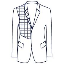 Sxeriff | Top Sustainable fashion Brand in IndiaJacket CanvasType LightCanvas