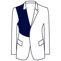 Sxeriff | Top Sustainable fashion Brand in IndiaJacket CanvasType StandardCanvas