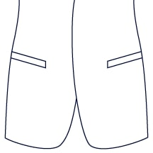 Sxeriff | Top Sustainable fashion Brand in IndiaJacket JacketPocket BesomStraight