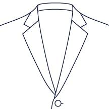 Sxeriff | Top Sustainable fashion Brand in IndiaJacket LapelStyle NotchLapel 1