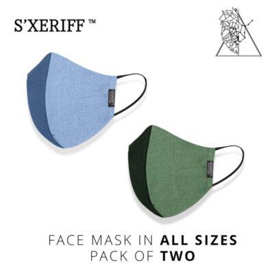Sxeriff | Top Sustainable fashion Brand in India399399